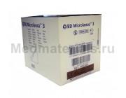 BD Microlance Игла инъекционная одноразовая стерильная 26G (0,45 х 10 мм)