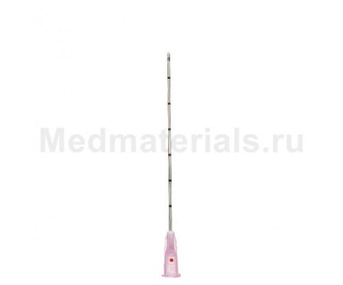 SoftFil канюля 18G - 70 мм