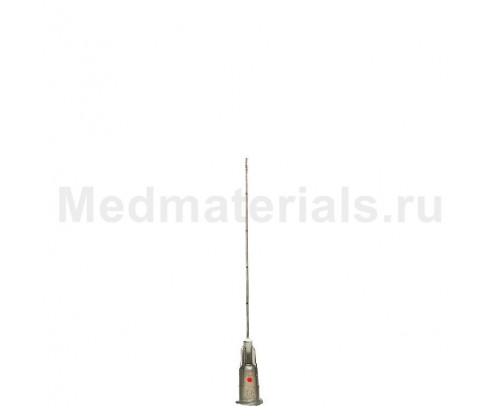 SoftFil канюля 22G - 50 мм