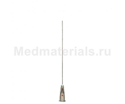 SoftFil канюля 22G - 70 мм