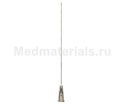 SoftFil канюля 22G - 90 мм