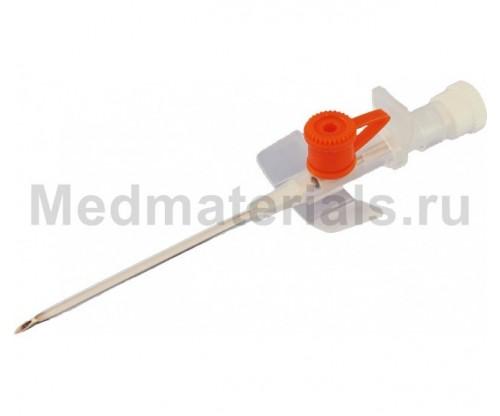 Berocan Катетер внутривенный 14G (2,1 х 45мм)
