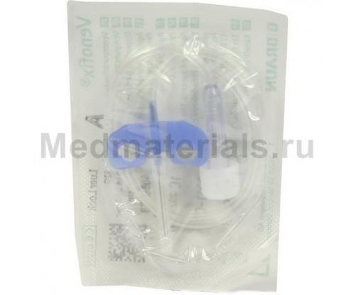 B.Braun Venofix A Игла бабочка 23G (0,65 х 20 мм)