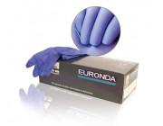 Euronda №1 Перчатки латексные