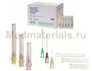 SFM Игла инъекционная одноразовая стерильная 18G (1,2 х 40 мм)
