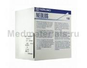 Terumo Neolus Игла инъекционная одноразовая стерильная 22G (0,7 х 50 мм)