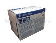 Terumo Neolus Игла инъекционная одноразовая стерильная 21G (0,8 х 40 мм)