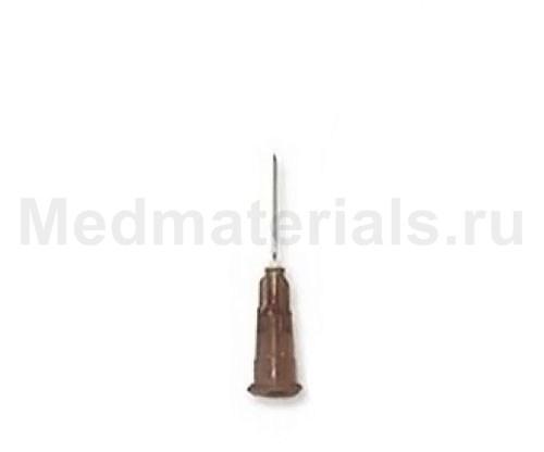 Vogt Medical Игла инъекционная одноразовая стерильная 26G (0.45 x 13 мм)
