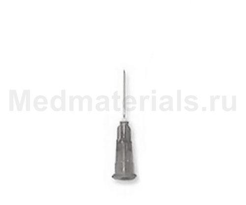 Vogt Medical Игла инъекционная одноразовая стерильная 27G (0.4 x 13 мм)