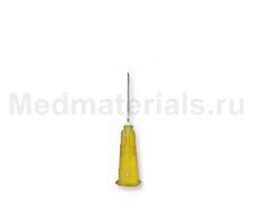 Vogt Medical Игла инъекционная одноразовая стерильная 30G (0.30 x 13 мм)