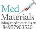 Магазин медицинских расходных материалов Medmaterials.ru